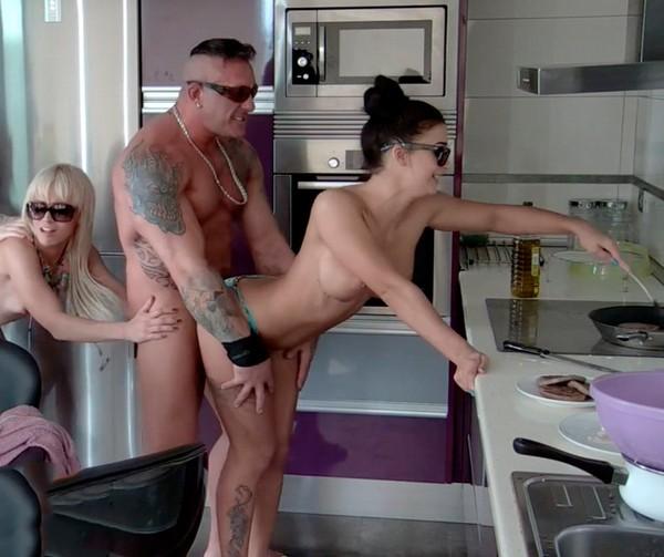 Los mejores reality shows porno