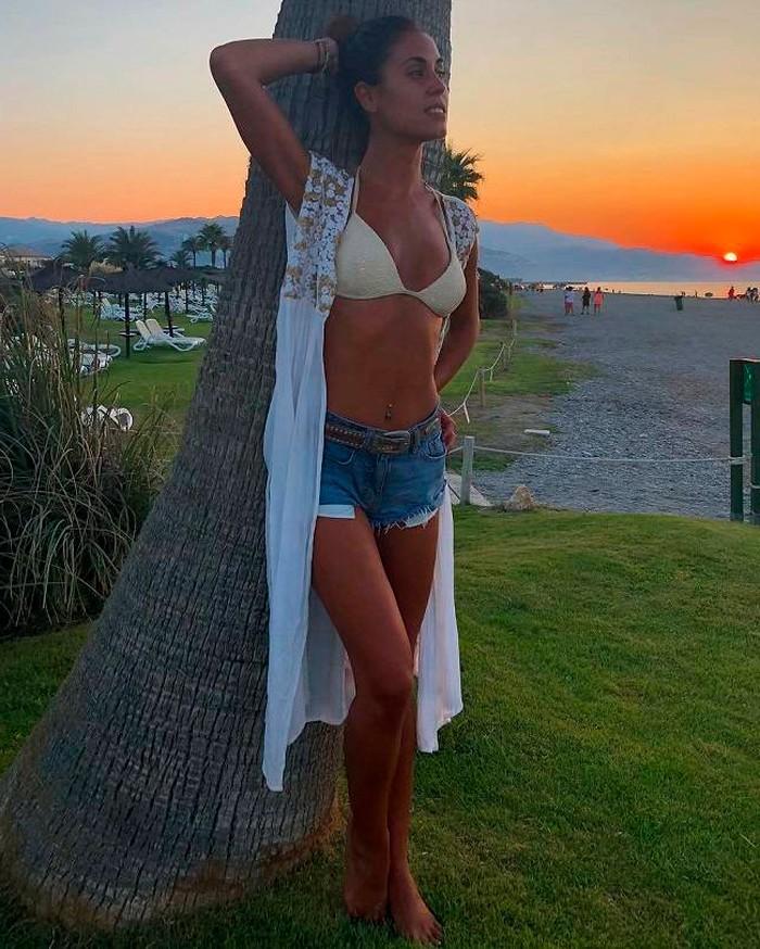 Raquel Martín GH Novio