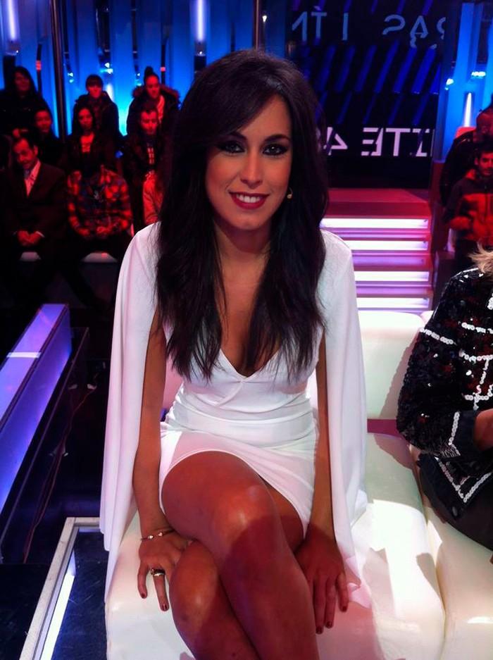 Raquel Martín concursante GH 16