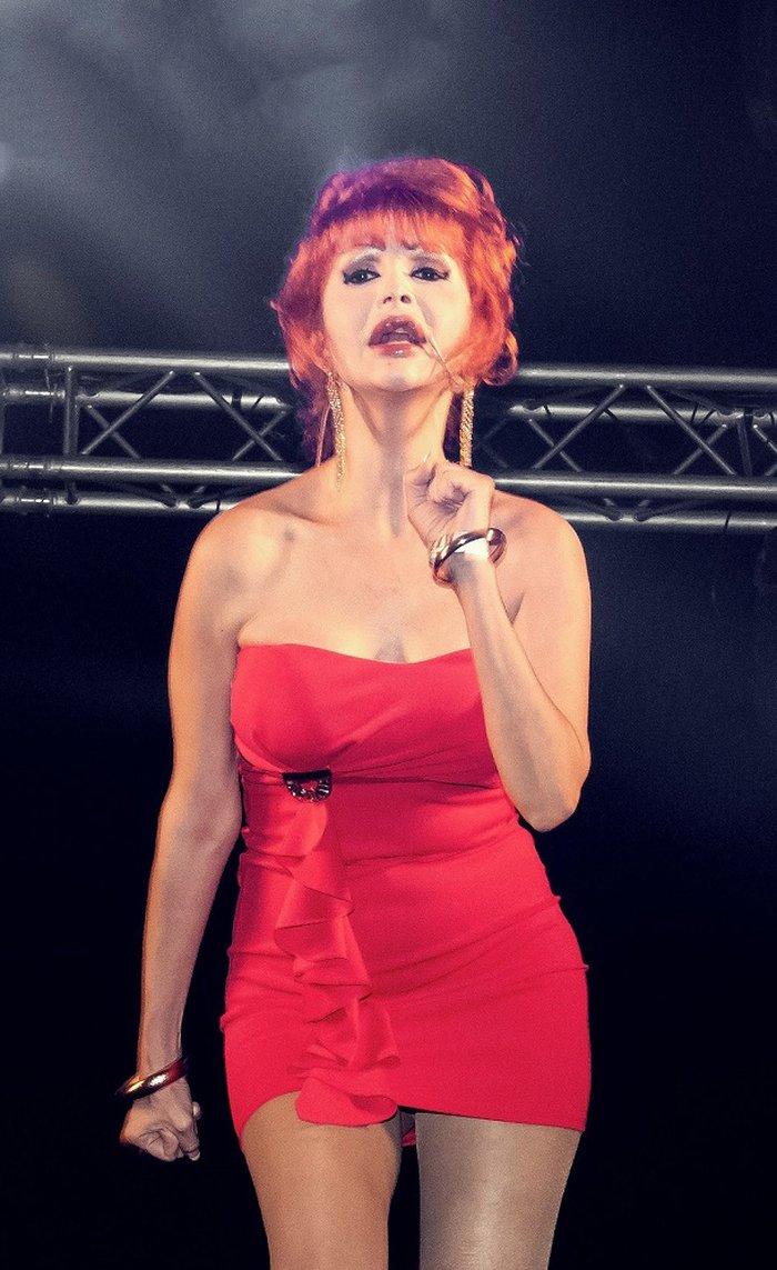 Yurena cantante No Cambié