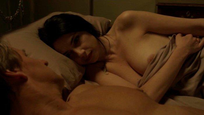 Marta Flich escenas de cama