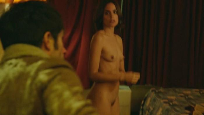 Verónica Echegui Desnuda Estás Matando Susana