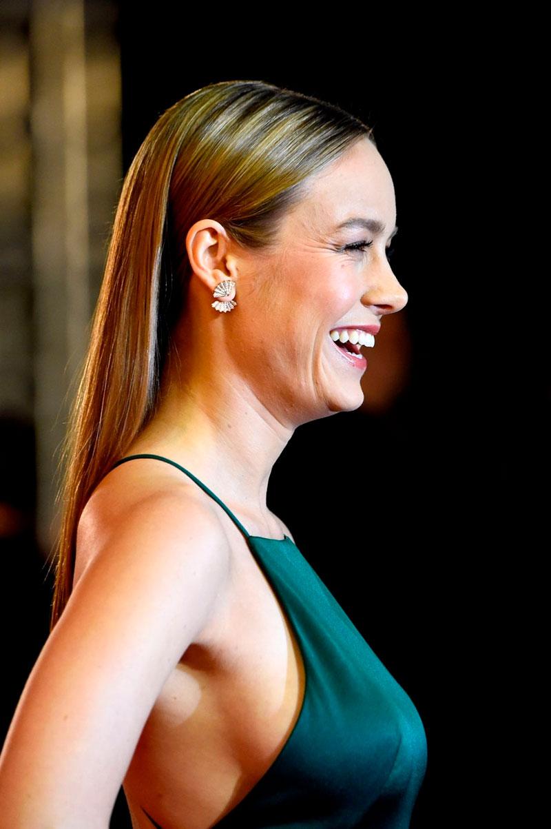 Brie Larson Actriz Cine Hollywood