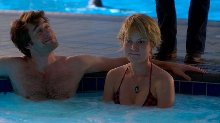 Brie Larson escenas sexuales