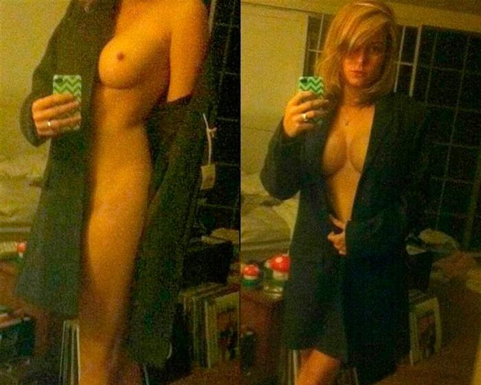 Brie Larson fotos eróticas robadas