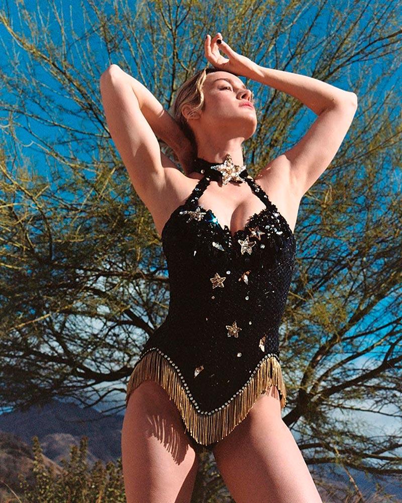Brie Larson Fotos Sexys 2