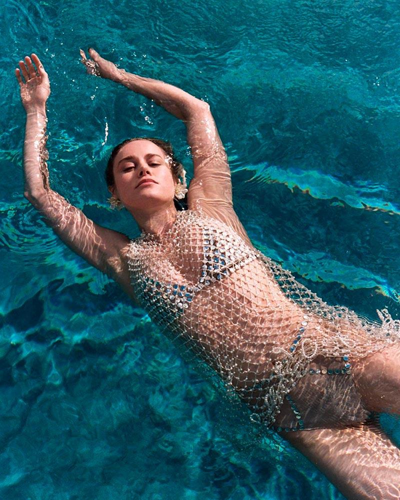 Brie Larson Fotos Sexys