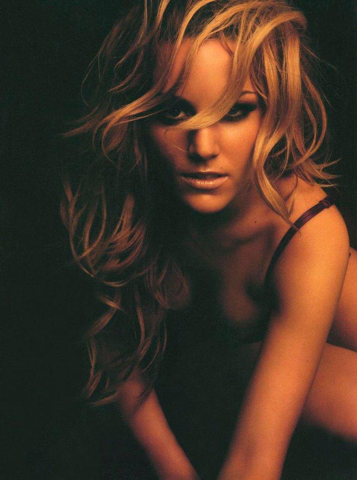 Fotos eróticas Edurne