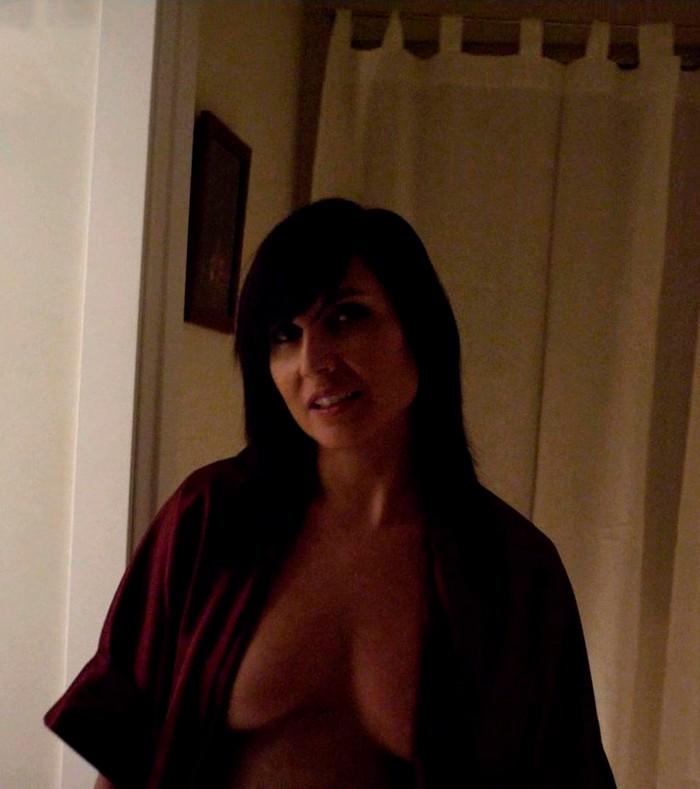 Marian Alvarez actriz española