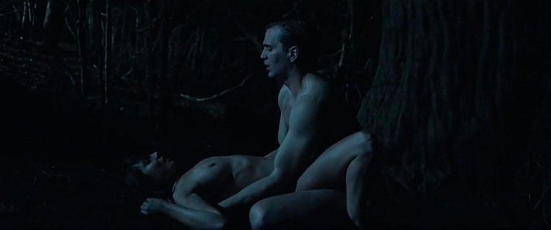 Marian Álvarez Escena Sexual Película Lobos Sucios