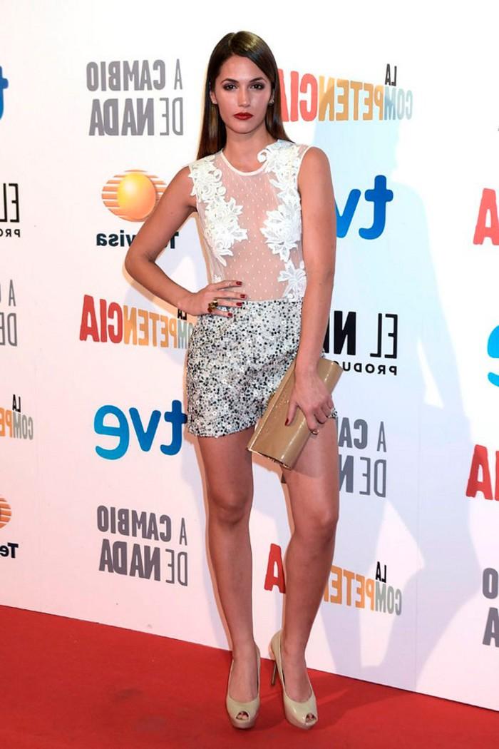 Michelle Calvó actriz española