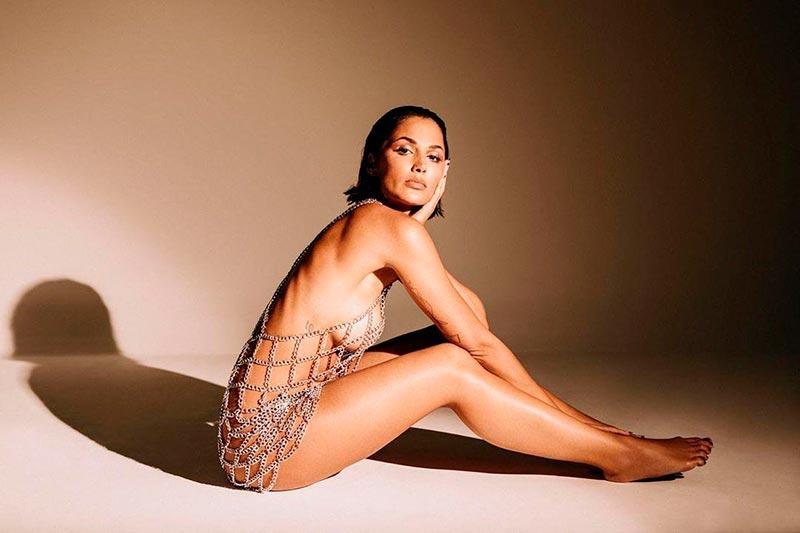 Michelle Calvó Desnuda Cuerpo Completo