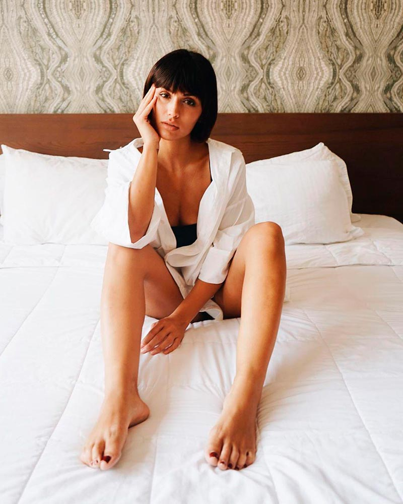Michelle Calvó Fotos Sexys Instagram 4