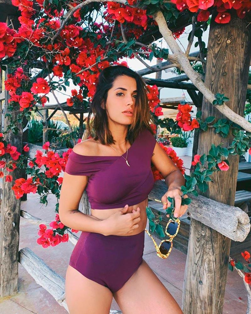 Michelle Calvó Fotos Sexys Instagram