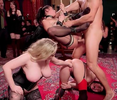 Porno BDSM