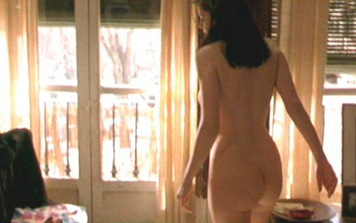 Cristina Peña desnuda culo