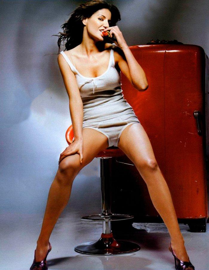 Cristina Peña fotos eróticas