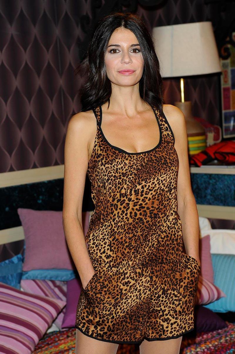 Cristina Peña Escenas Sexuales Película Gitano