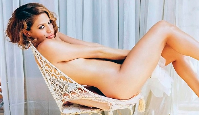 Eva Mendes latina Hollywood sexy