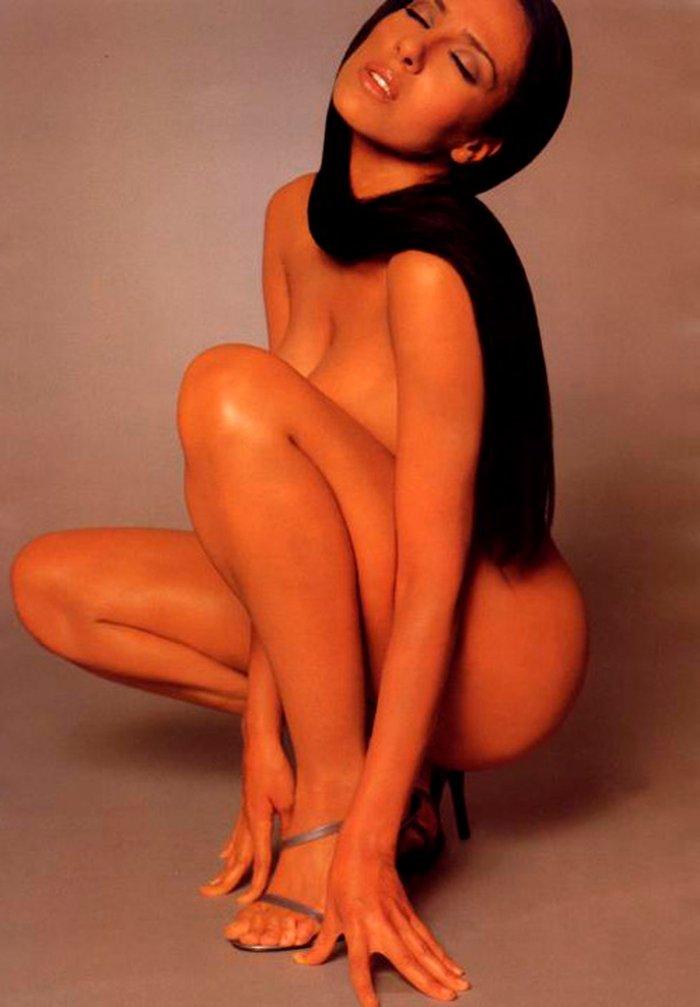 Fotos desnudas Mónica Naranjo
