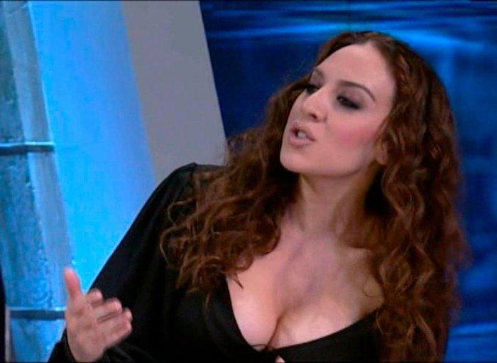 Mónica Naranjo entrevista El Hormiguero