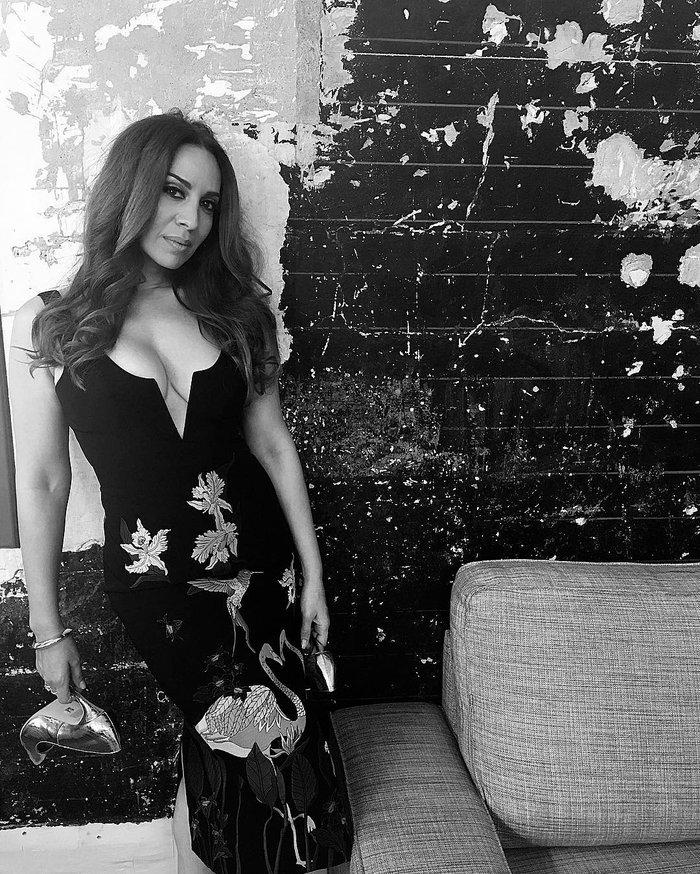 Mónica Naranjo sexy figura