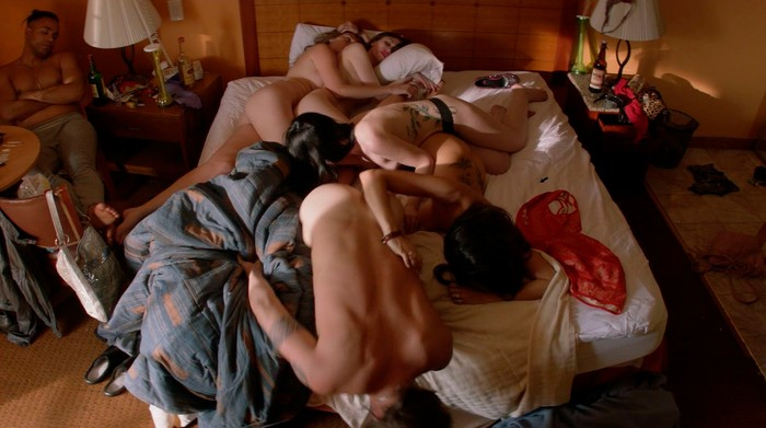 Christina Ochoa sexo en series