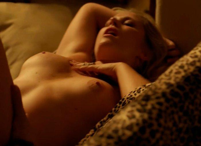 Escenas de sexo Lisi Linder