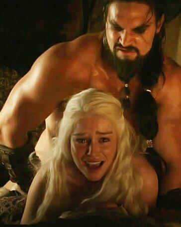 Juego de Tronos mejores escenas sexuales