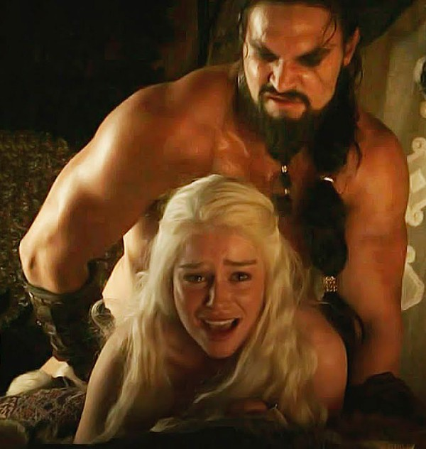 Pelicula porno de juego de tronos Juego De Tronos Las Mejores Escenas Sexuales Jaquemateateos