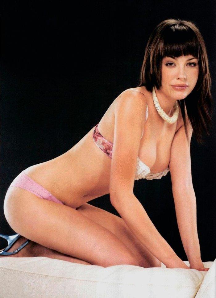 Miriam Beinot super sexy