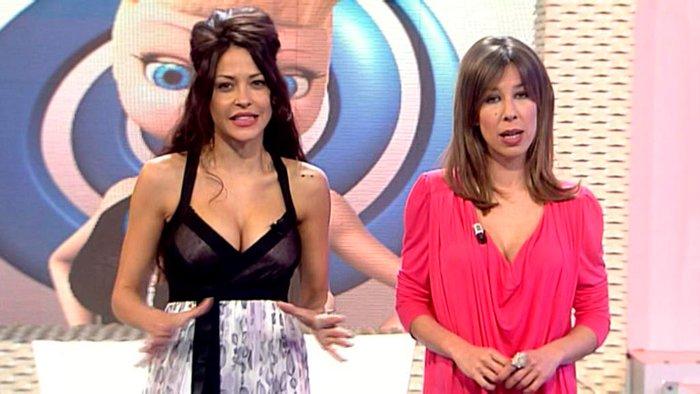 Patricia Pérez Celia Montalbán