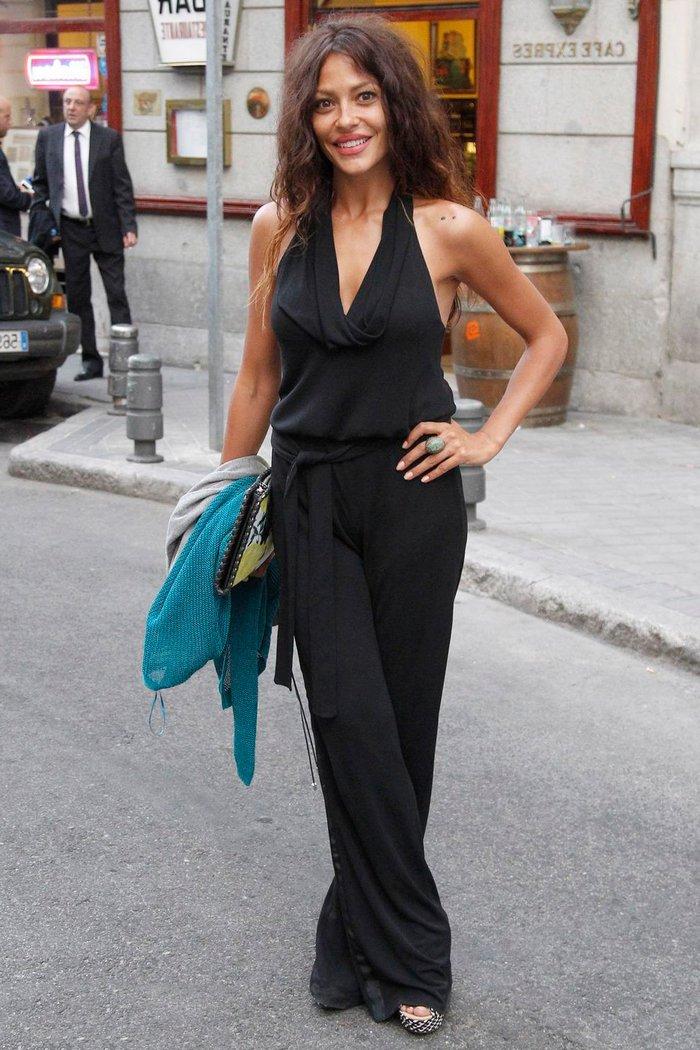 Patricia Pérez presentadora Tv
