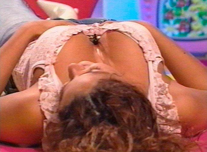Patricia Pérez y sus tetazas