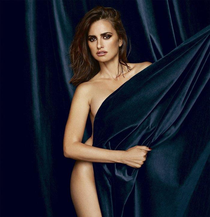 Penélope Cruz Desnuda Fotos Sexys