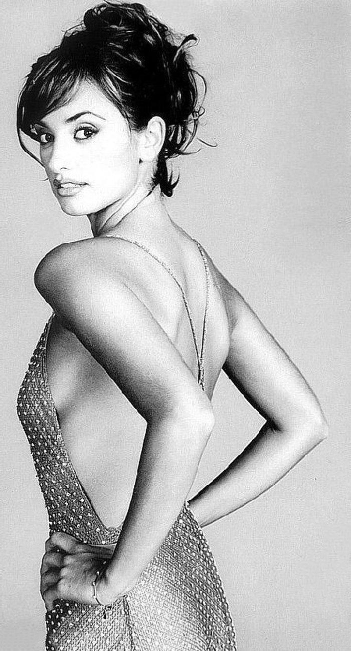 Penélope Cruz Posados Sexys Revista Moda