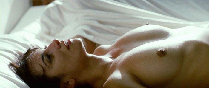 Penélope Cruz Topless Tetas Películas 2