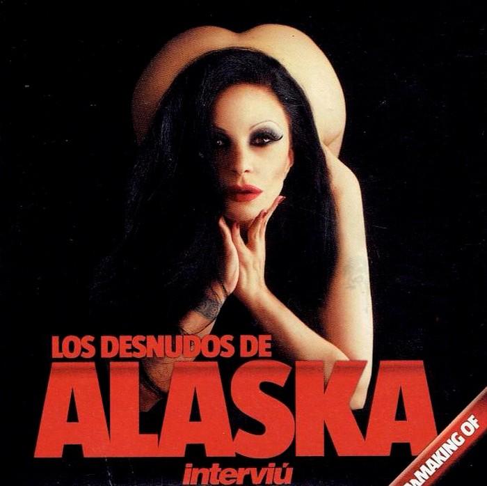 Alaska portada Interviu