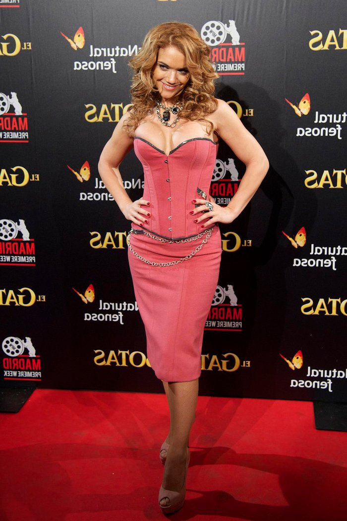 Beatriz Trapote reportera Telecinco