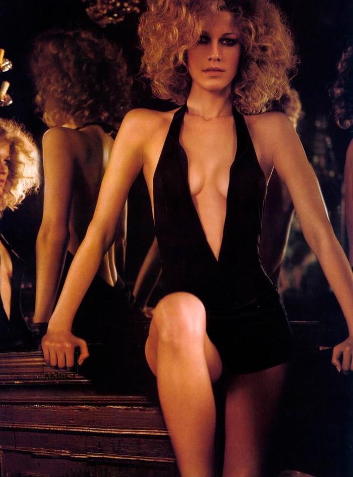 Jaydy Michel posado erótico