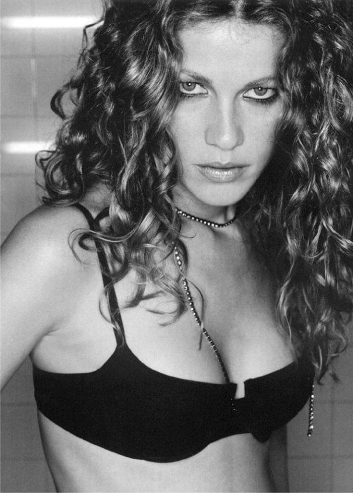 Jaydy Michel sujetador sexy
