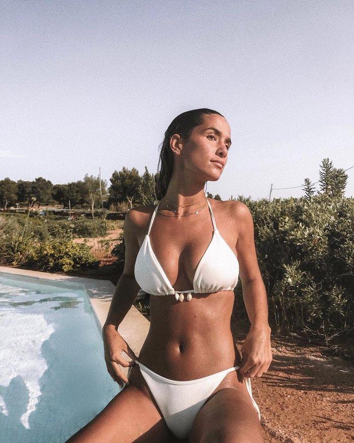 María Pombo fotos eróticas