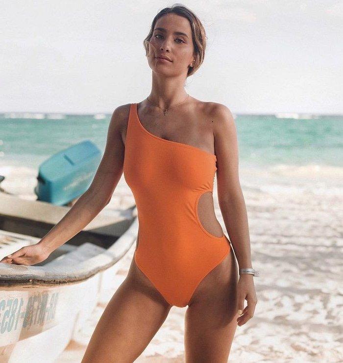 María Pombo instagramer