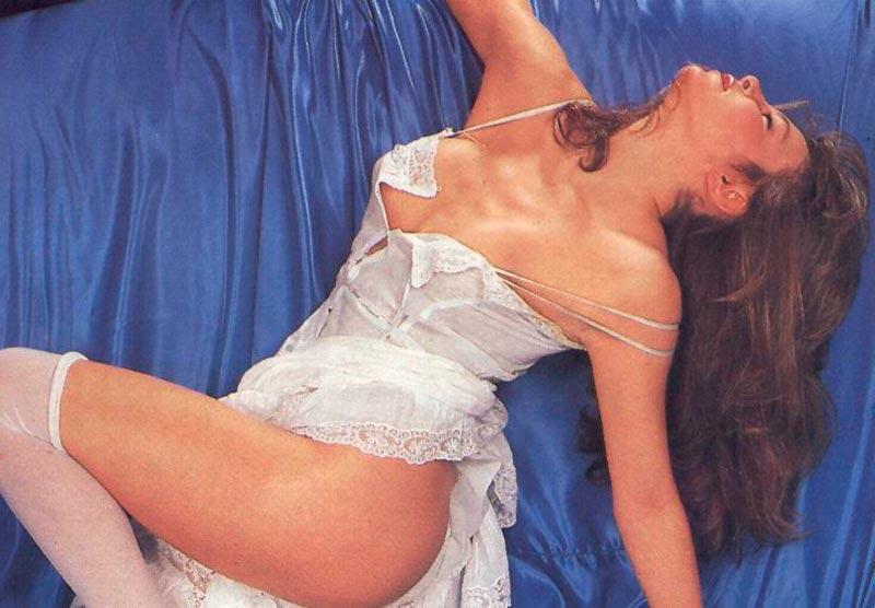 Ana Obregón Desnuda Posado Erótico Playboy