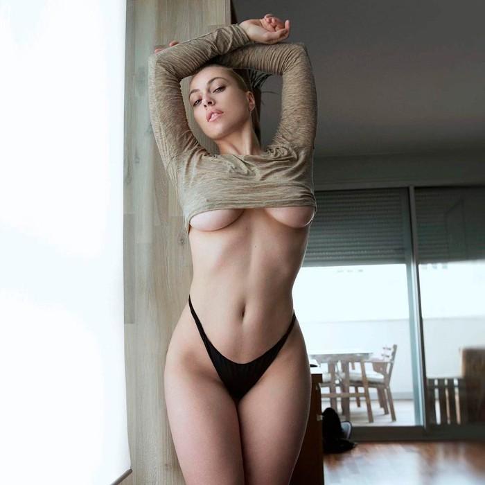 Daniela Blume en pelotas