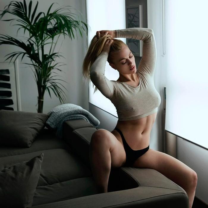Daniela Blume fotos sexys