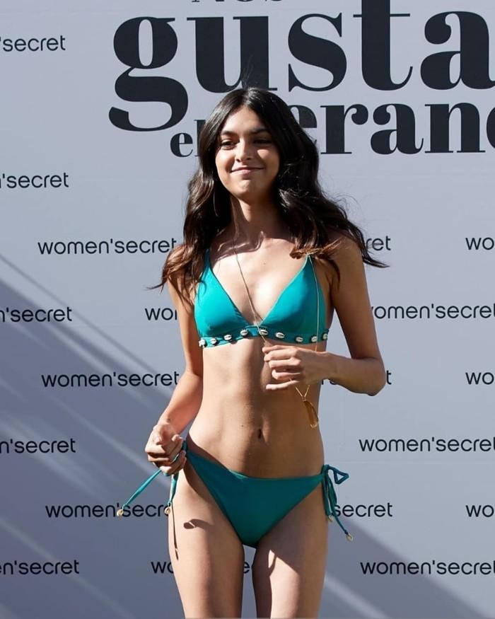 Lucía Rivera fotos desnuda
