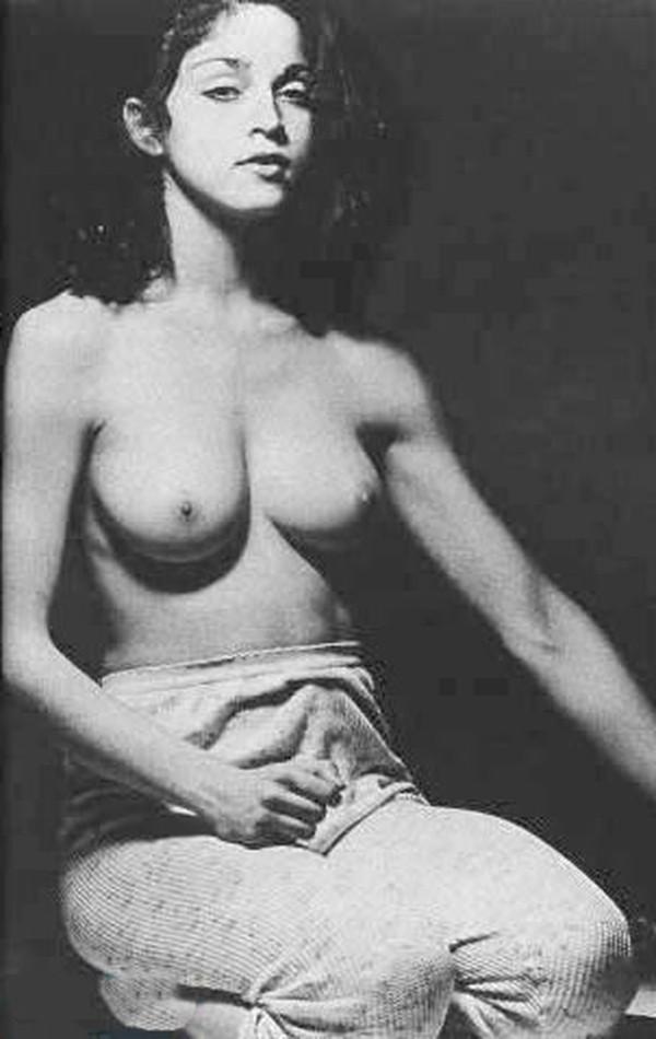 Madonna antiguas fotos sexys