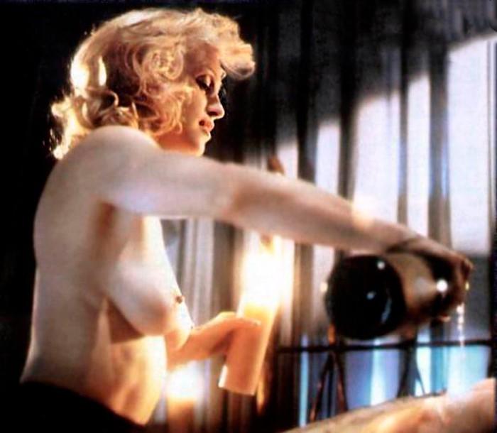 Madonna escenas sexuales El Cuerpo del Delito