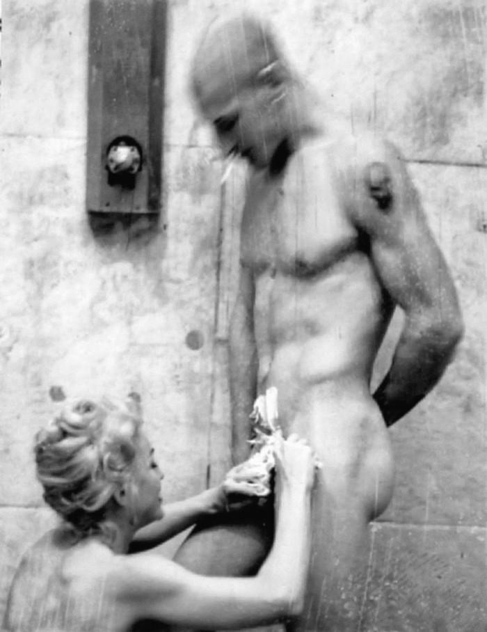 Madonna foto sexual